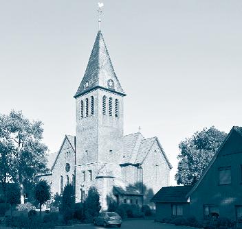 Kirche Markhausen