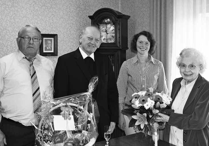 20140919 25 Jahre Pfarrer Aschern in Markhausen