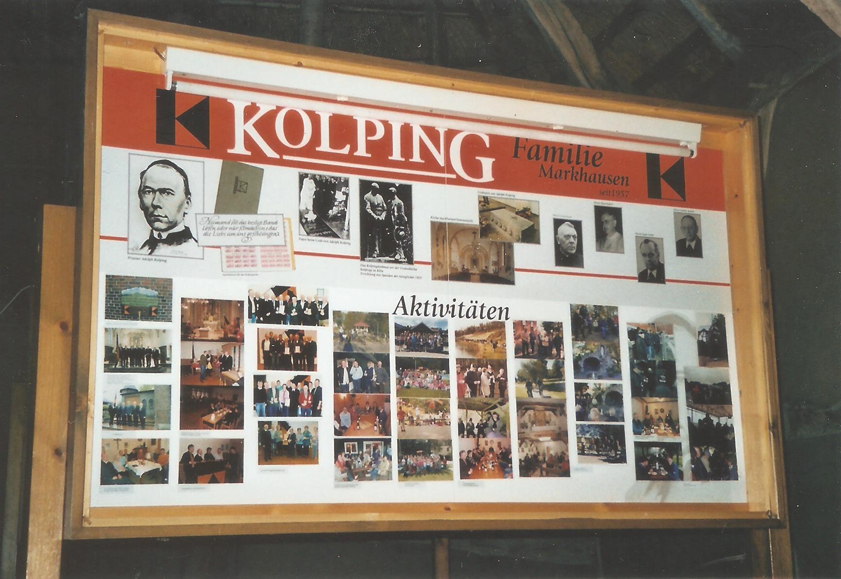 201607 Kolpingtafel in der Gehlenborgschen Scheune 001